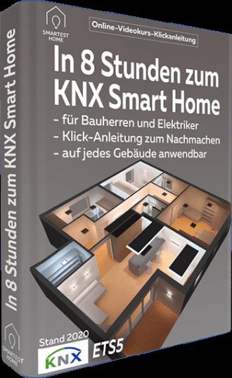 KNX-Programmierung-Videokurs-Klickanleitung