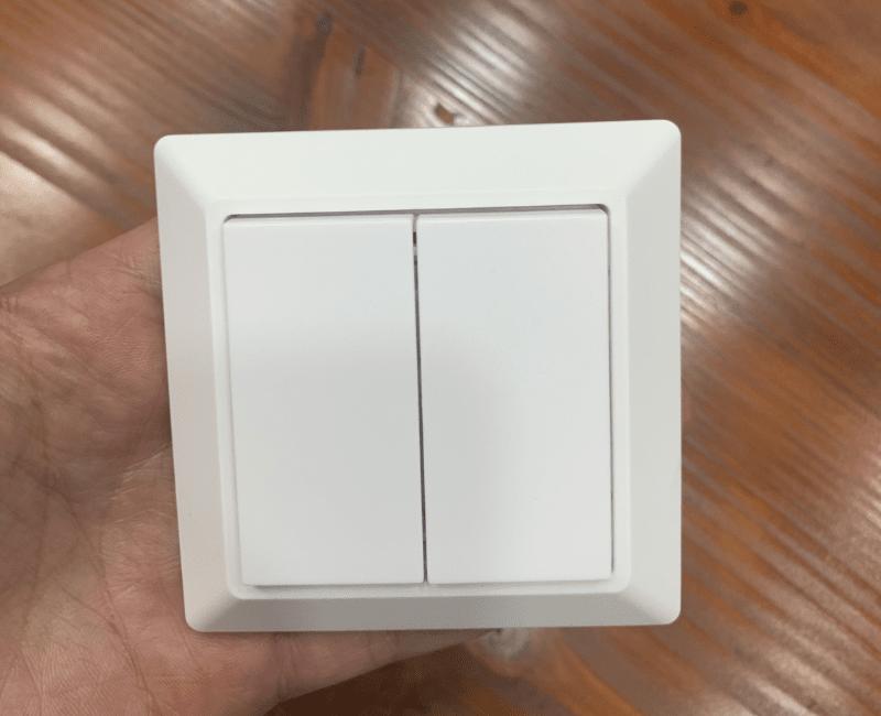 FoH ZigBee Lichtschalter kompatibel mit Philips Hue im Test