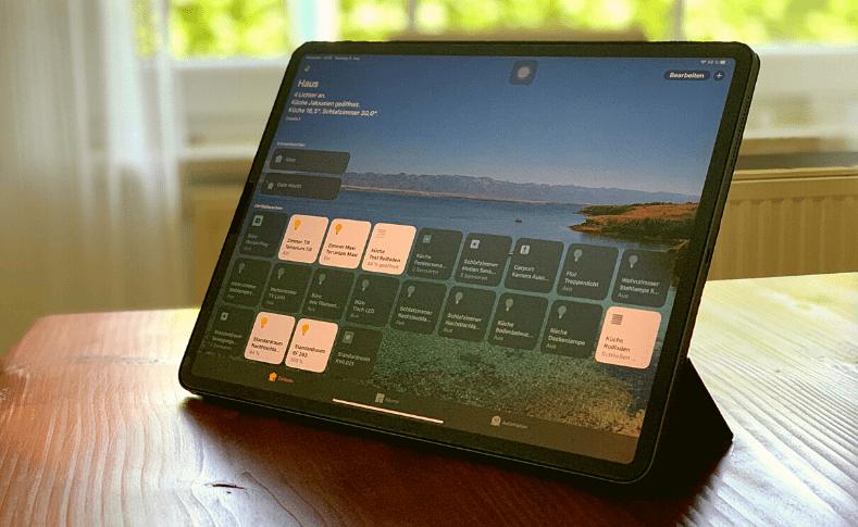 Smart Home Blog und Portal