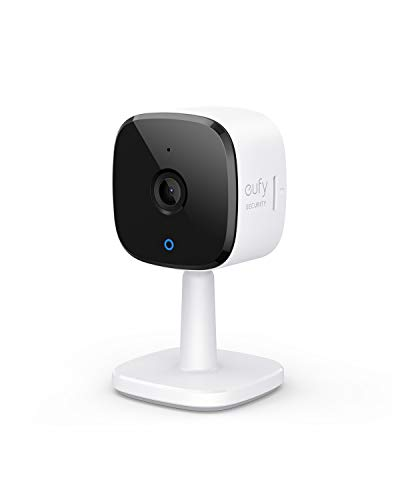 eufy- Security indoor cam 2k - Überwachungskamera
