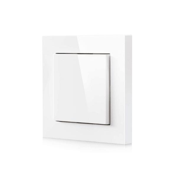 Eve Light Switch - Apple HomeKit Lichtschalter verbindet sich über Bluetooth LE und unterstützt HomeKit über Thread