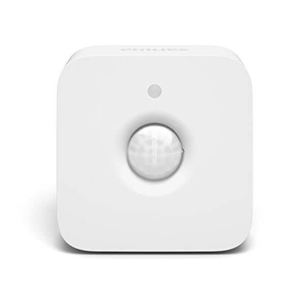 Philips Hue Bewegungssensor für innen - Mit Apple HomeKit kompatibel über die Hue Bridge