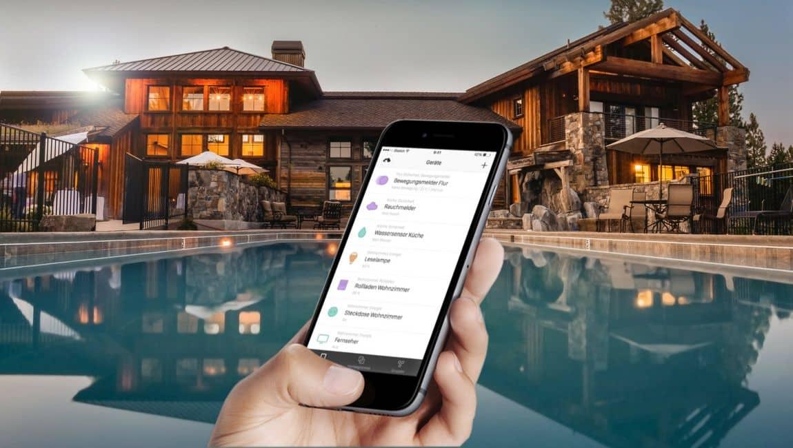 SmartHomeChecker - Dein Smart Home Portal - smarte Protokolle, Video-Kurse, eBooks, smarte Assistenten und vieles mehr