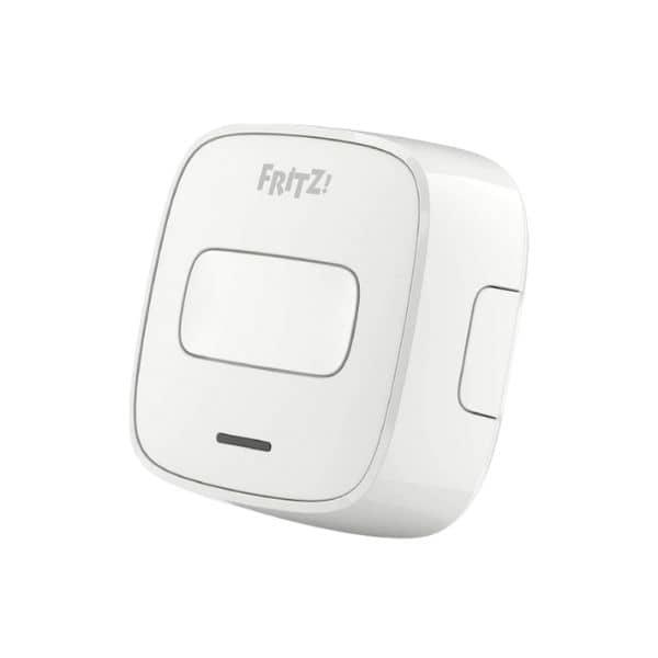 AVM FRITZ!DECT 400 - Taster - Smarter Einfachtaster mit DECT ULE Funkprotokoll für deine Fritz!Box - Nutzbar als Fernbedienung