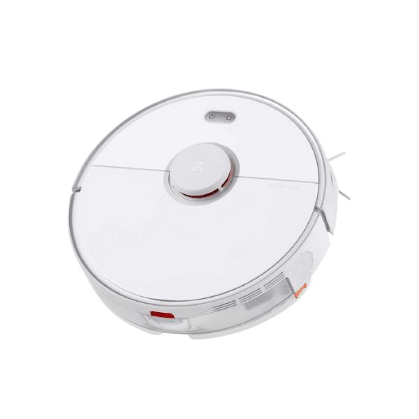 Roborock S5 Max - Saug- & Wischroboter - mit 300 RPM Laserscan - Funktioniert mit Amazon Alexa und Siri - Saugkraft 2000Pa