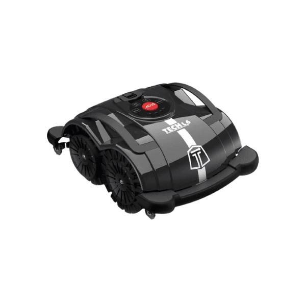 Tech Line S6 ist der Nachfolger des Wiper Blitz X2 & X4 - Der Trend aus 2021 - Rasenmähroboter ganz ohne Begrenzungsdraht