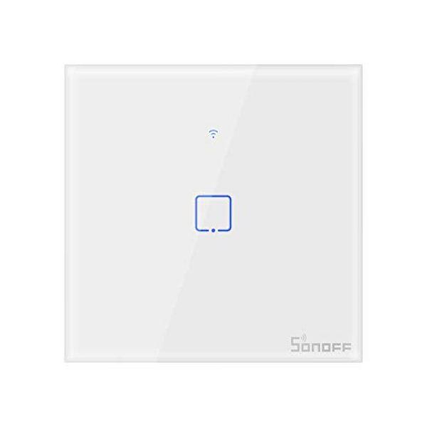 Sonoff - Intelligenter WLAN Touch-Lichtschalter