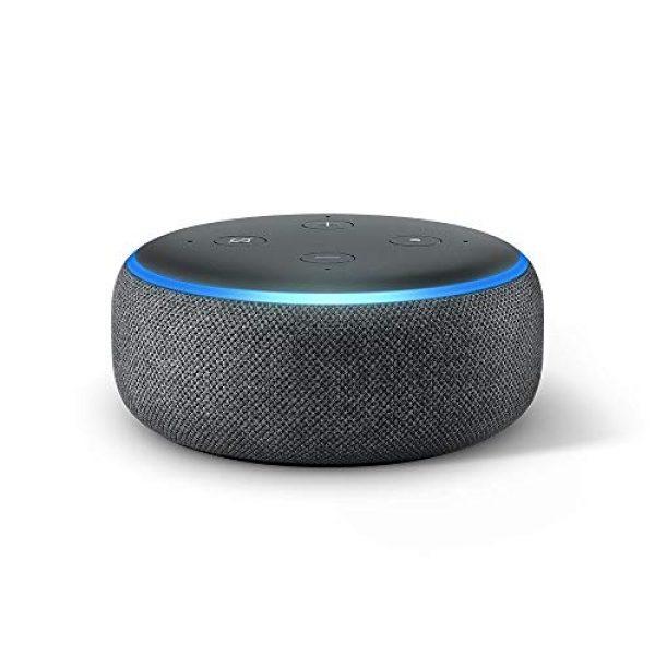 Amazon Echo Dot 3 mit Akku ausrüsten