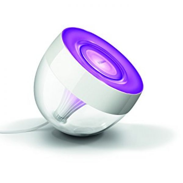 Philips Hue LivingColors LED Tischleuchte Iris