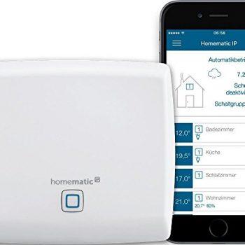 Homematic IP Smart Home Zentrale