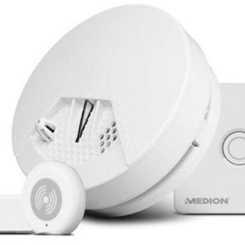 Medion P85754 Smart Home Starter Set