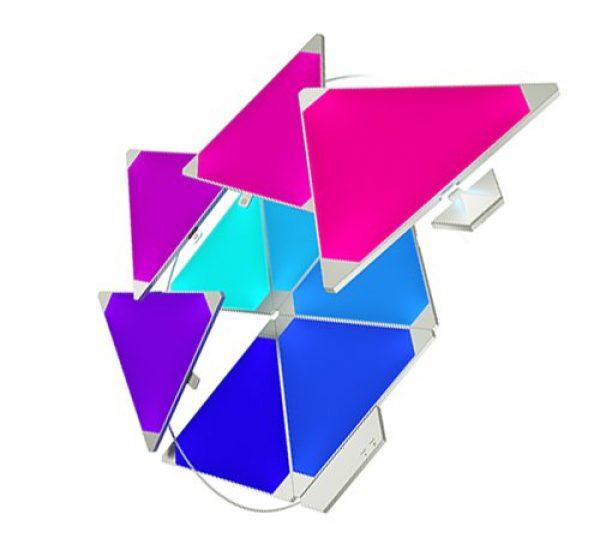 Nanoleaf Light Panels Rhythm Starter Kit