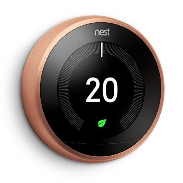 Nest Thermostat - 3 Generation