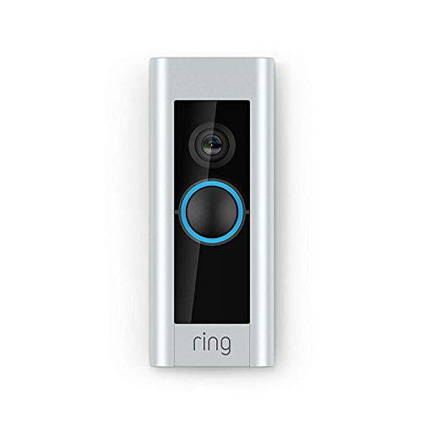 Ring Video Doorbell Pro - Video Türklingel