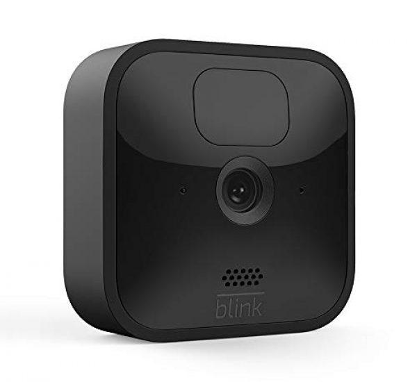 Die neue Blink Überwachungskamera für Aussen