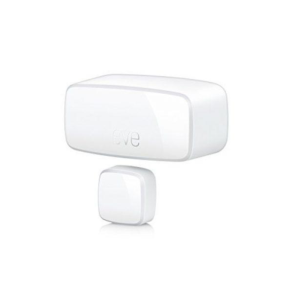 eve Door Window Smarter Kontakt - Funktioniert mit Apple HomeKit