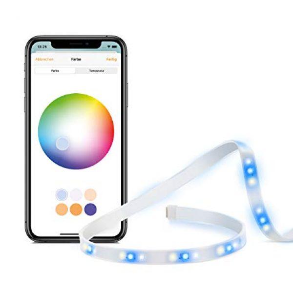 eve light strip - smarter LED Streifen - HomeKit kompatibel