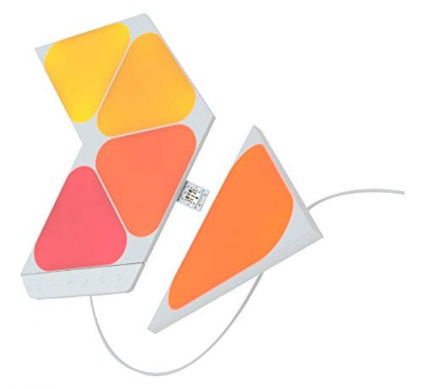 nanoleaf Shapes triangles mini - HomeKit kompatibel