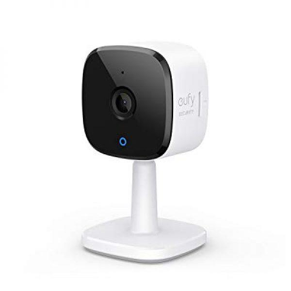 eufy- Security indoor cam 2k - Überwachungskamera