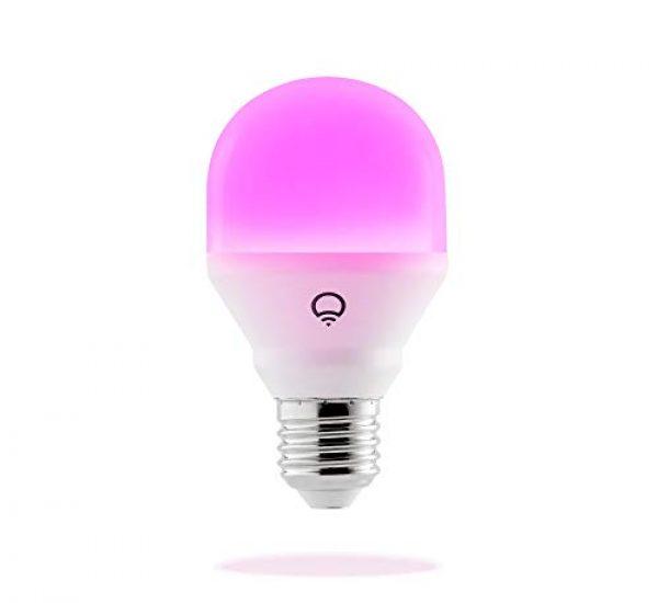 Lifx mini colour and white WLAN LED-Lampe - HomeKit kompatibel