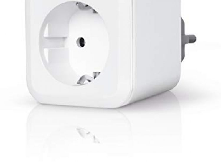 OSRAM Smart+ Plug | Apple Homekit kompatible Steckdose