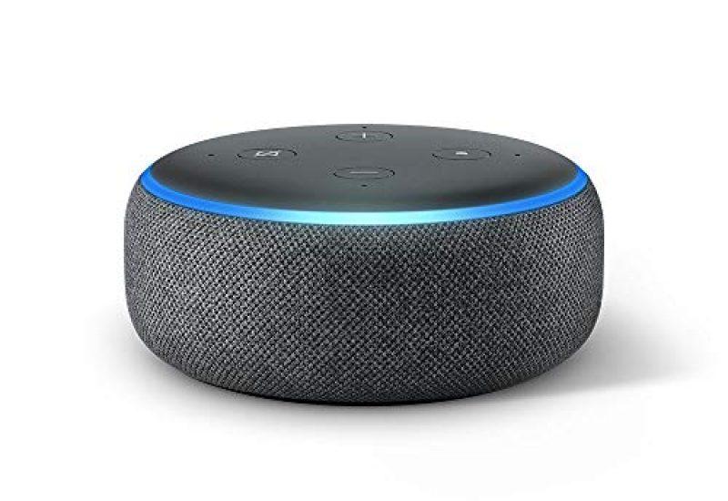 Amazon Echo Dot - Dritte Generation