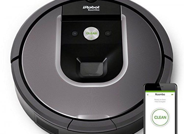 IRobot Roomba 960 smarter Saugroboter