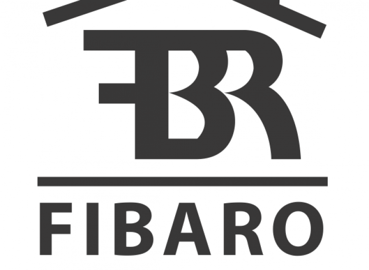 FIBARO - Smart Home System (LOGO)