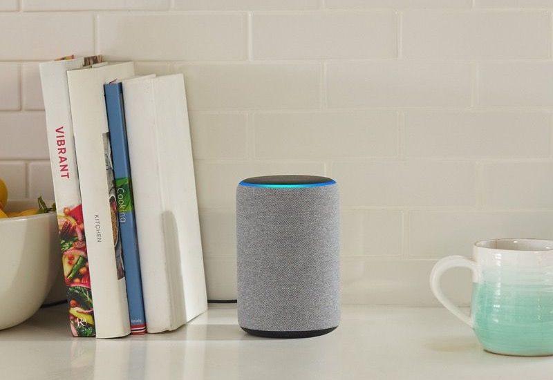Amazon Echo - Die neuen Geräte