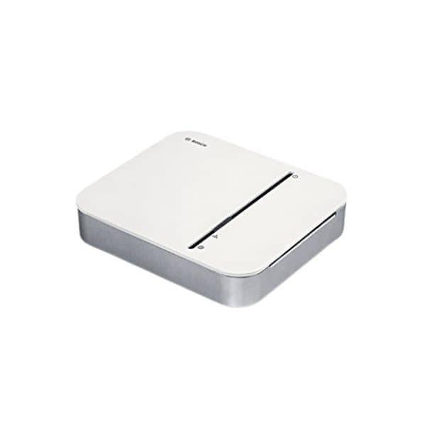 Bosch Smart Home Controller - jetzt auch mit HomeKit kompatibel