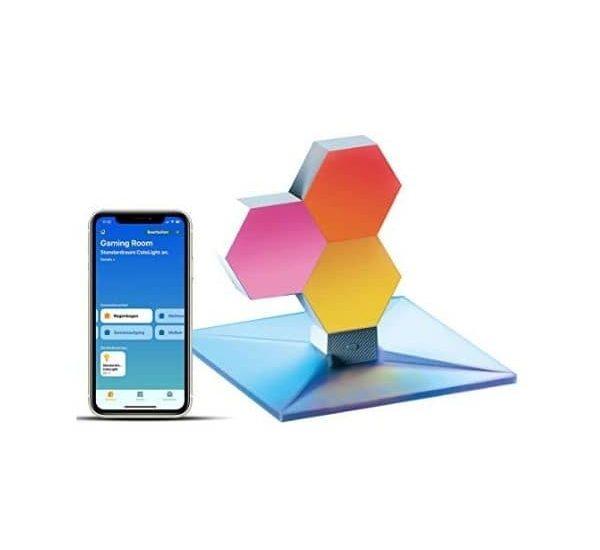 Cololight PLUS - WLAN RGB LED-Panels | 2,4 GHz WLAN