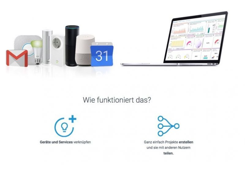 Conrad Connect - Die Smart Living Plattform