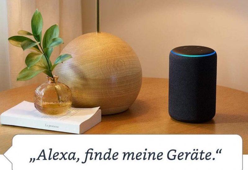 Alexa Smart Home 2019 Kompatible Amazon Echo Gerate Sh Checker