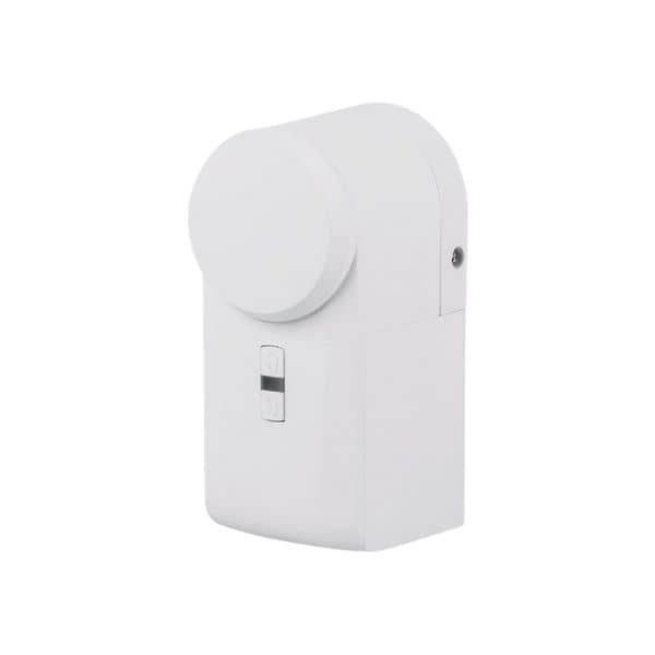Eqiva Bluetooth® - smartes Türschloss von eQ3 - Modell 142950A0 - Einrichtung und Steuerung über die iOS oder Android App