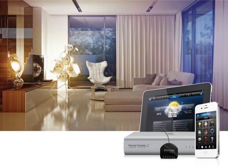 Fibaro Z-Wave Smart Home System