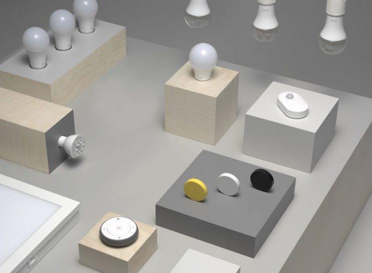 Ikea TRADFRI Home Smart Komponenten