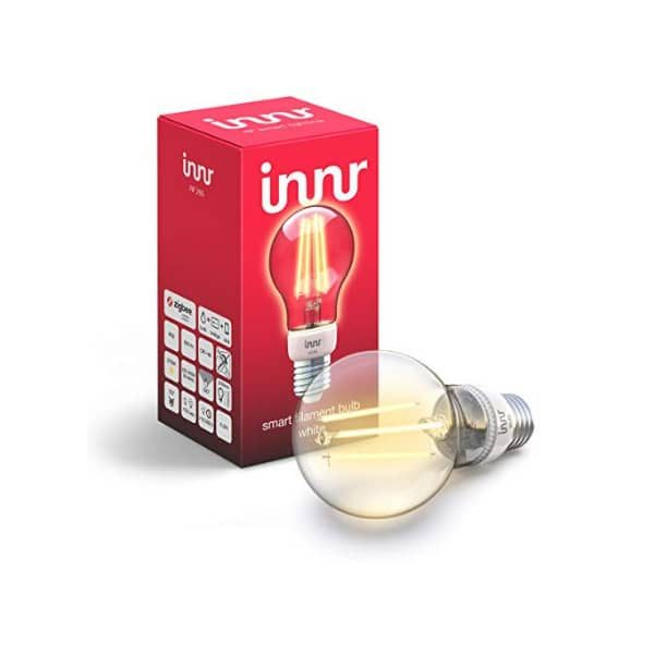 Innr Filament LED Lampe White im Test