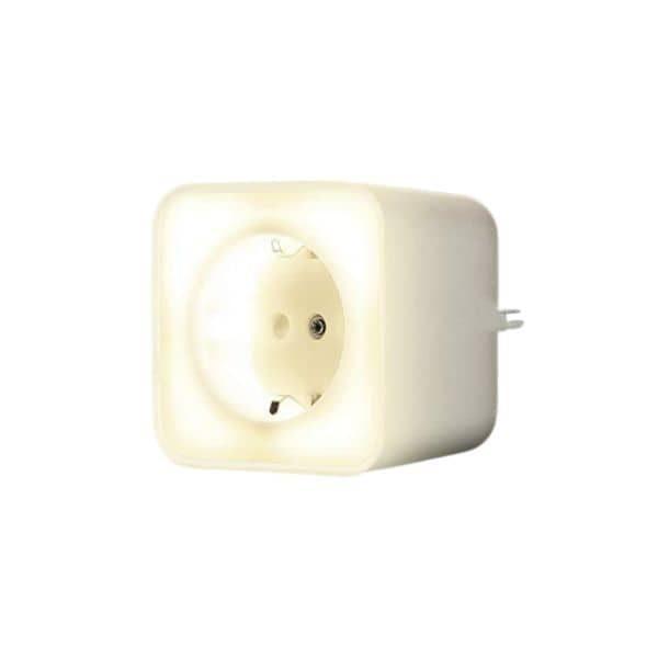 LEDVANCE Bluetooth Steckdose - Neuer Zwischenstecker-Schalter in drei Varianten, ZigBee, Bluetooth und WLAN - z.B. für Philips Hue, HomeKit