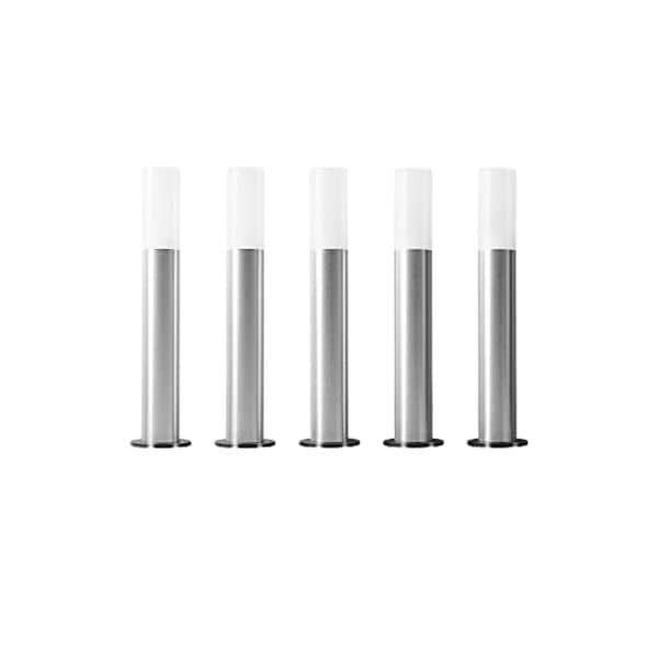 LEDVANCE Smart+ LED Gartenleuchte - Funktionieren mit Philips Hue, Echo's mit Hub - sind dimmbar und ermöglichen RGB Farbwechsel