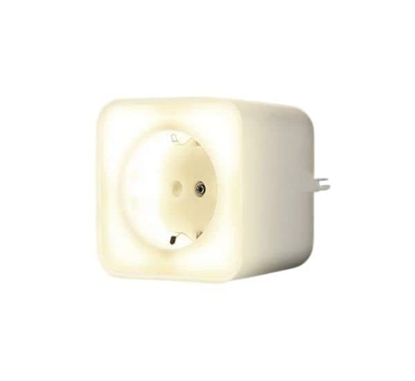 LEDVANCE ZigBee Steckdose - Neuer Zwischenstecker-Schalter in drei Varianten, ZigBee, Bluetooth und WLAN - z.B. für Philips Hue