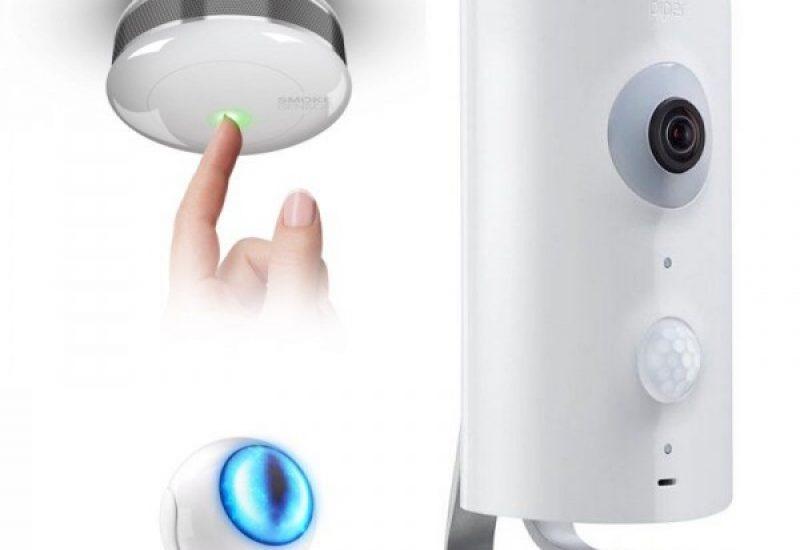 iControl Piper NV ist ab sofort mit den smarten Geräten von Fibaro kompatibel