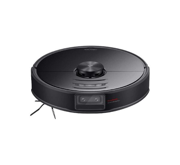 Roborock S6 MaxV - Saug- & Wischroboter mit 13 Sensoren und KI-Dual-Kamera für eine 360° Abdeckung - mit virtuellen Saug- & Wisch-Sperrzonen