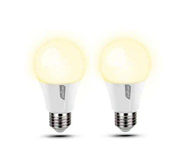 Sengled Twilight E27 LED Lampe - mit 15 Sekunden Ausschaltverzögerung