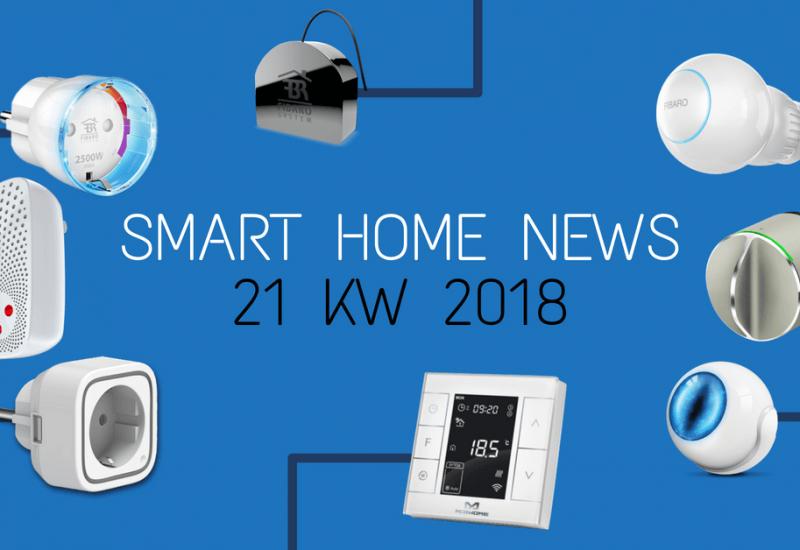 Smart-Home-NEWS