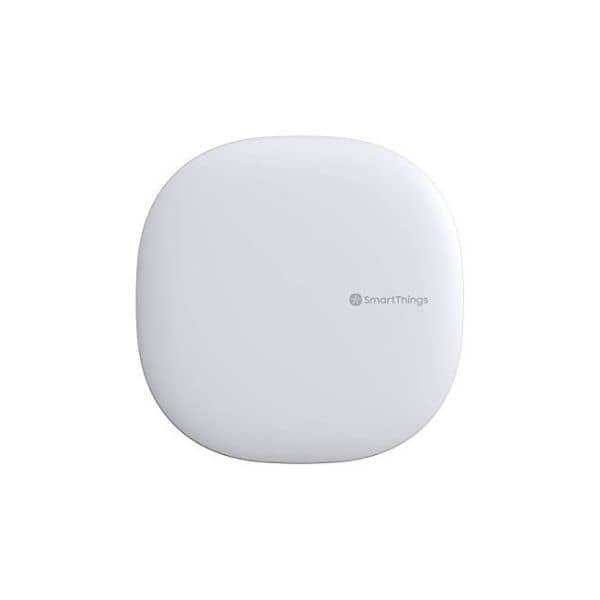 SmartThings Steuerzentrale-für-smarte-geräte-von-Samsung