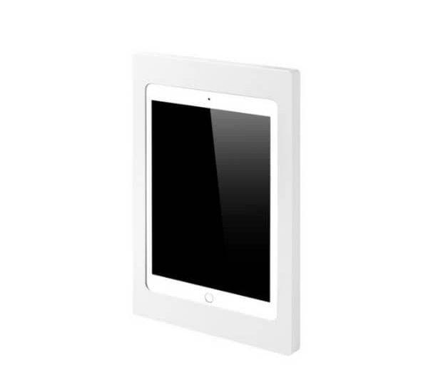 TabLines TWH iPad Wandhalterung - Für Aufputz-Montage - auch für andere iPad Modelle verfügbar z.B. iPad Pro