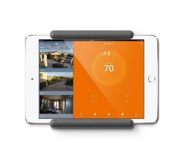 elago Home Hub Mount Universelle Wandhalterung - geeignet Apple iPad Mini, iPad Air, iPad Pro und Samsung Galaxy Tab