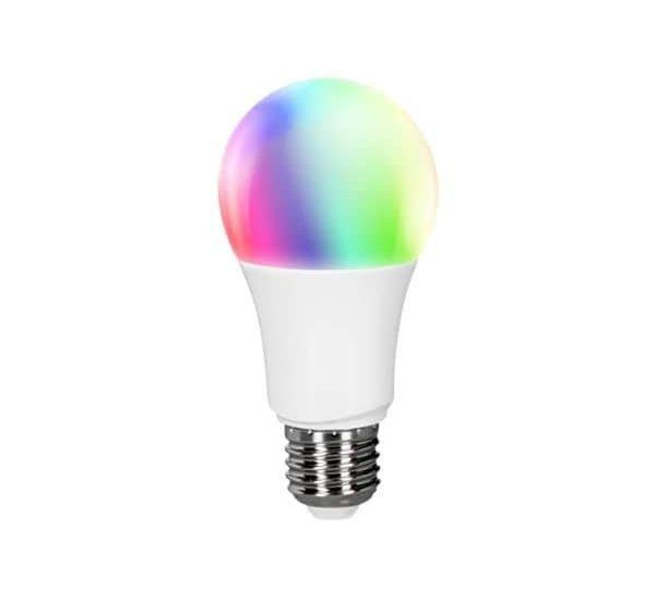 tint E27 ZigBee LED-Lampe von Müller-Licht - Funktioniert mit vielen smarten Systemen z.B. Philips Hue oder Echo's mit Hubs